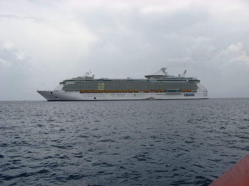 Largest Cruise Ship In The World 2013 Images